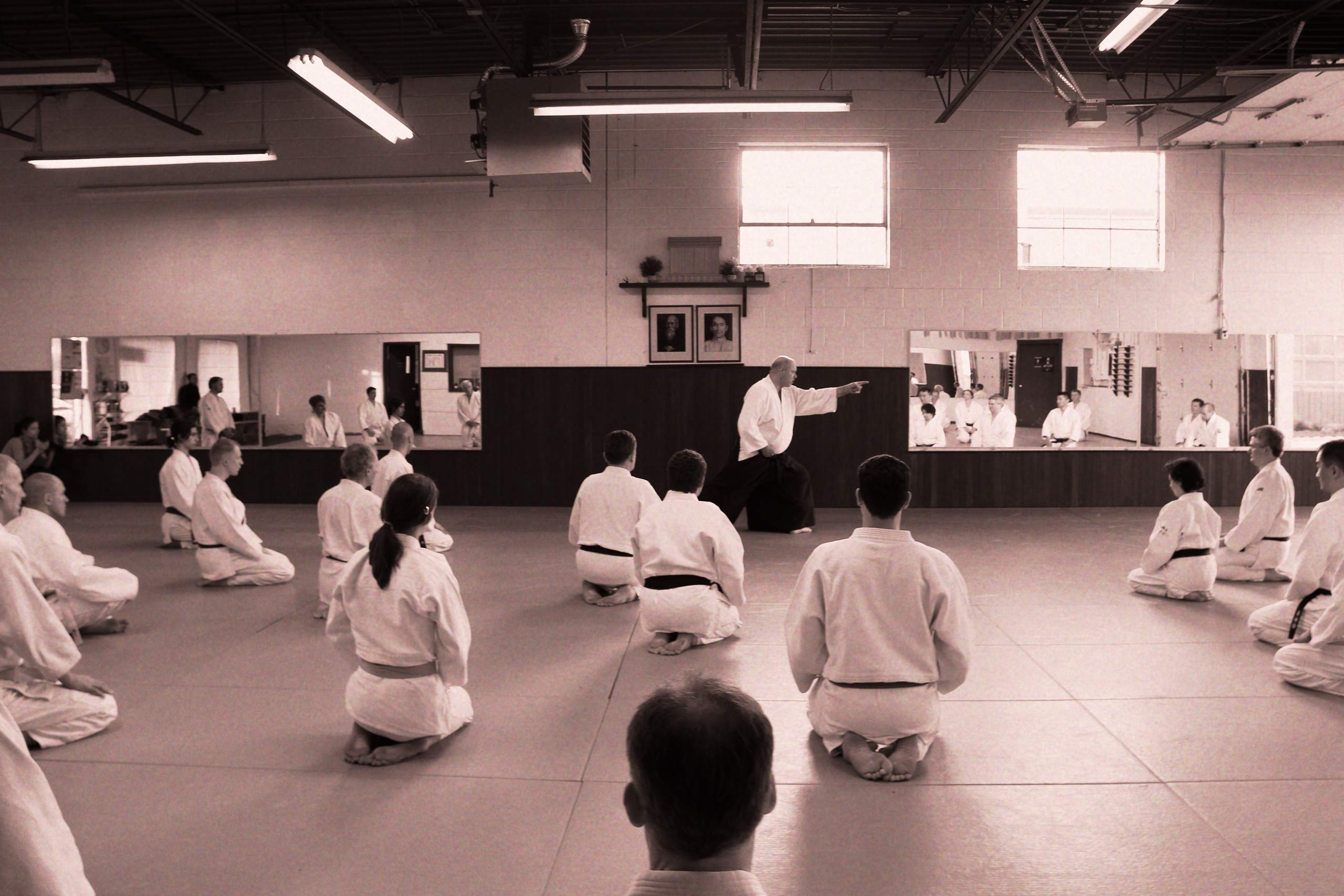 Martial Arts ARE Good for Your Wellbeing